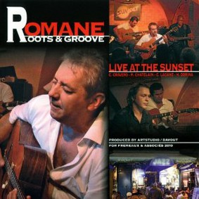 Romane - Roots & Groove: Live at the Sunset
