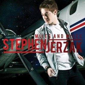 Stephen Jerzak - Miles and Miles