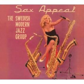 Swedish Modern Jazz Group - Sax Appeal