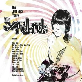 The Yardbirds - The Jeff Beck Years