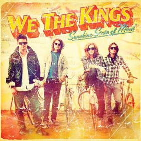 We the Kings - Sunshine State of Mind