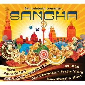 Ben Leinbach - Ben Leinbach Presents Sangha
