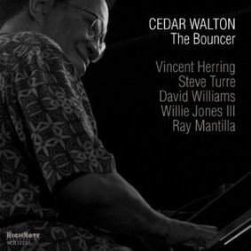 Cedar Walton - The Bouncer