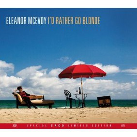 Eleanor McEvoy - I'd Rather Go Blonde
