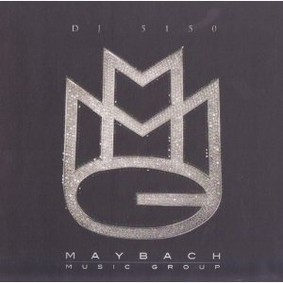 Rick Ross - Maybach Music