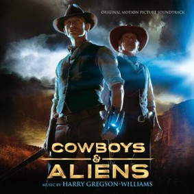 Various Artists - Cowboys & Aliens