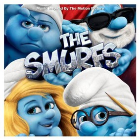 Various Artists - The Smurfs: Music Inspired by the Motion Picture