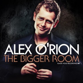 Alex O'Rion - The Bigger Room