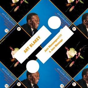 Art Blakey - Jazz Messengers/A Jazz Message