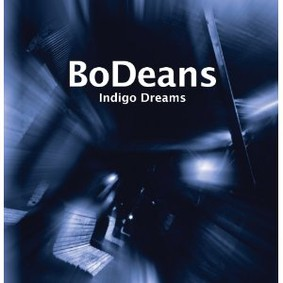 BoDeans - Indigo Dreams