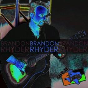 Brandon Rhyder - Live at Billy Bob's Texas