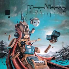 Headnodic - Red Line Radio