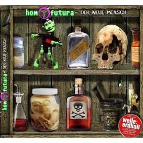 Homo-Futura - Der Neue Mensch