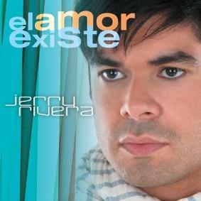 Jerry Rivera - El Amor Existe
