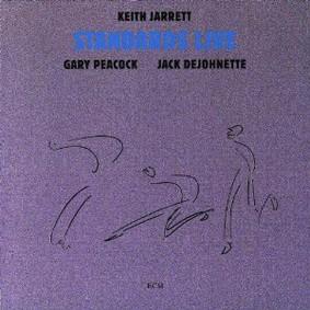 Keith Jarrett - Standards: Live
