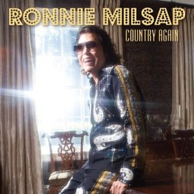 Ronnie Milsap - Country Again