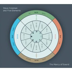 Steve Coleman - The Mancy of Sound