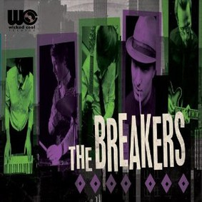 The Breakers - The Breakers