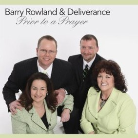 Barry Rowland & Deliverance - Prior to a Prayer