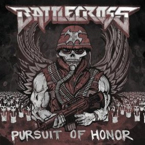 Battlecross - Pursuit of Honor