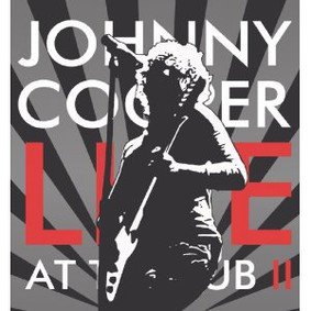 Johnny Cooper - Live at the Pub II