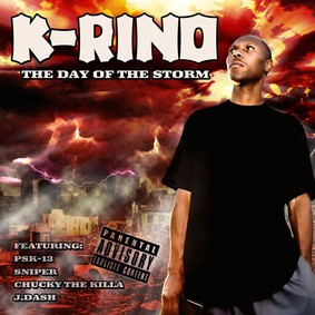K-Rino - The Day of the Storm