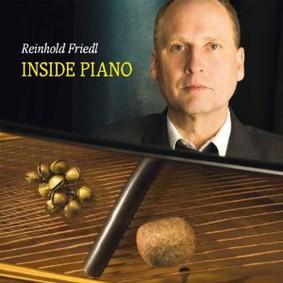 Reinhold Friedl - Inside Piano