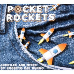 Roberto Del Burgo - Pocket Rockets