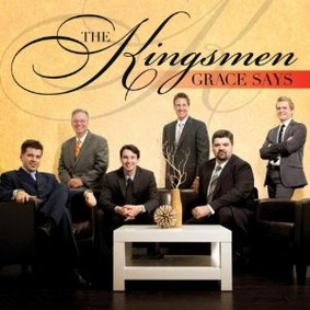 The Kingsmen - Grace Says