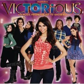 Victorious Cast - Victorious
