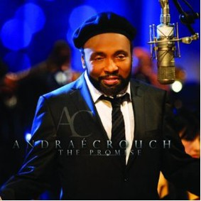 Andraé Crouch - The Promise