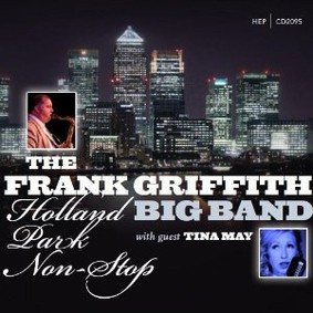 Frank Griffith - Holland Park Non-Stop