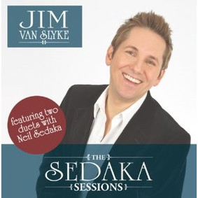 Jim Van Slyke - The Sedaka Sessions