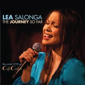 Lea Salonga - The Journey So Far