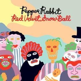 Pepper Rabbit - Red Velvet Snowball