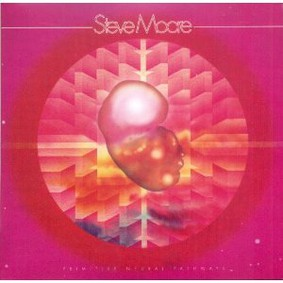 Steve Moore - Primitive Neural Pathways/Vaalbara