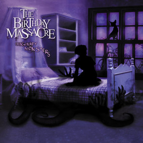 The Birthday Massacre - Imaginary Monsters [EP]