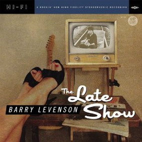 Barry Levenson - The Late Show