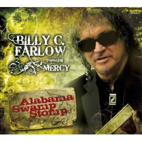 Billy C. Farlow - Alabama Swamp Stomp