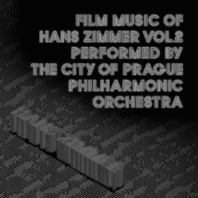 City of Prague Philharmonic Orchestra - Film Music of Hans Zimmer Vol.2