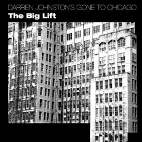 Darren Johnston - The Big Lift