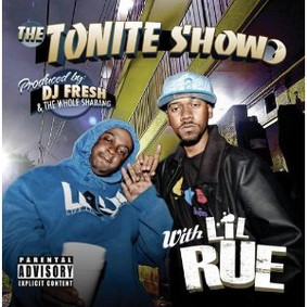 Lil' Rue - The Tonite Show with Lil Rue