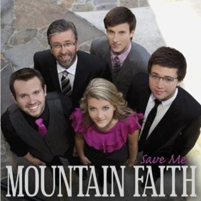 Mountain Faith - Save Me