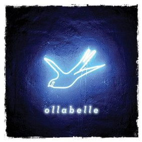 Ollabelle - Neon Blue Bird