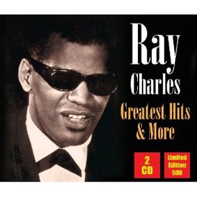 Ray Charles - Greatest Hits & More
