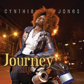 Cynthia Jones - Journey of Soul