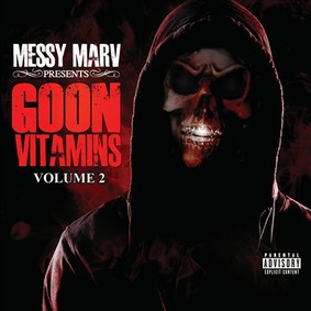 Messy Marv - Goon Vitamins, Vol. 2