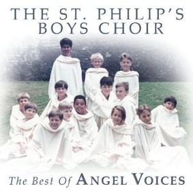 St. Phillip's Boys Choir - The Best of Angel Voices