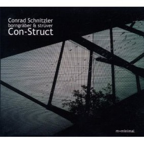 Conrad Schnitzler - Con-Struct