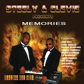 Steely & Clevie - Memories